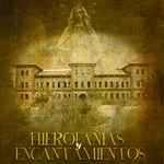 Hierofanías y encantamientos. Autor: Ángel Beitia