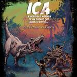 ICA. La increible historia de un pasado que nunca existió. Autor: José Antonio Caravaca